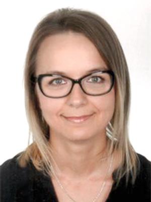 Katarzyna Szafrańska