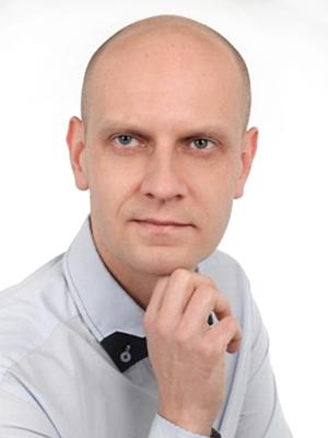 Paweł Trzaska